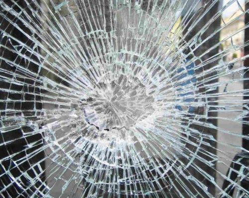Противоосколочная плёнка для защиты зеркал и стекла 1000мм