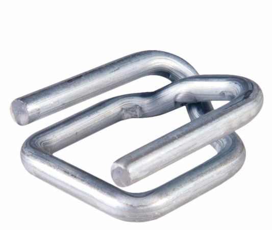 Пряжки для ПП ленты 12 мм