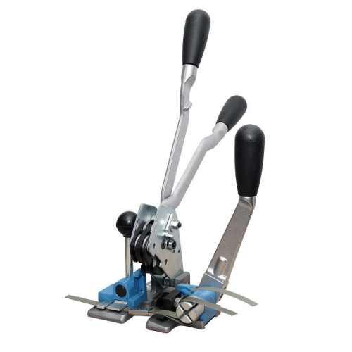 Комбинированное устройство (усиленное) для стреппинг ленты 12мм P1624
