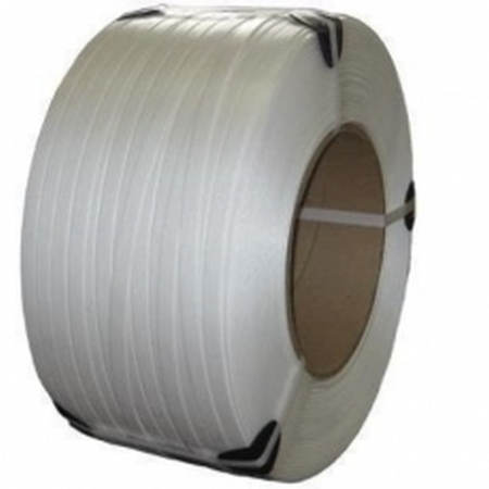Стреппинг стягивающая полипропиленовая лента 12мм x 0,8мм х 2000м